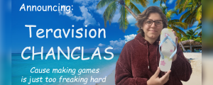 Game Developer Teravision to become a flip-flop company